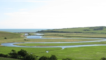 River Cuckmere - Alfriston Trip
